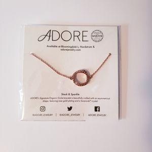 ADORE | STACK & SPARKLE BRACELET